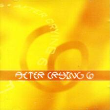 After Crying – 6 Rare CD Hungarian Prog/Symphonic Rock 1997 Periferic Records