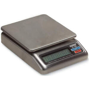 DORAN PC400-05 Compact Counting Bench Scale,LCD
