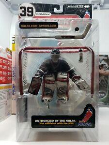 Mcfarlane 2000 NHLPA Dominik Hasek Goalie figure series 2