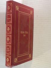 L OCCHIO DEL GATTO Alberto Bevilacqua CDE I Premi Strega 1968 1970 romanzo libro