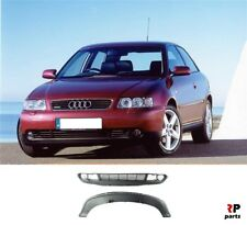 FOR AUDI A3 2000 - 2003 NEW FRONT BUMPER LOWER GRILLE SPOILER 8L0807110F3F