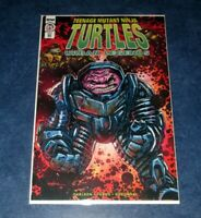 TMNT URBAN LEGENDS #25 1:10 KEVIN EASTMAN variant TEENAGE MUTANT NINJA TURTLES