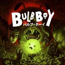 BULB BOY - Steam chiave key - Gioco PC Game - Free shipping - ROW
