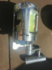 ALUTECNOS 30w 2s Two Speed Albacore Reel