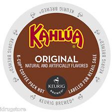 Kahlua Original Coffee Keurig K-Cups 48-Count