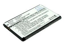 NEW Battery for Alcatel OT-606 OT-606 Sparq OT-606A CAB31C0000C1 Li-ion UK Stock