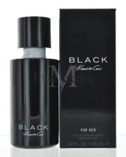 Black For Her By Kenneth Cole  Eau De Parfum 3.4 OZ For Women NEW