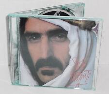 SHEIK YERBOUTI Frank Zappa 1995 Ryko Disc CD Release of Classic 1979 Album