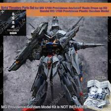 AnchoreT Metal Thrusters Set for MG Providence Resin Dress up/Plastic Gundam Kit