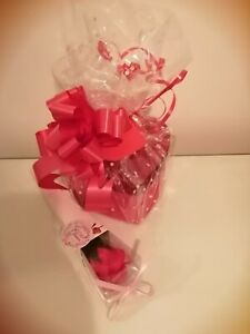 Valentines Heart Lindt Gift Box