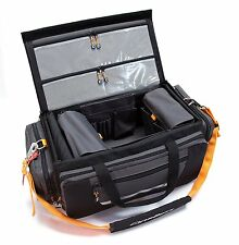 CineBags Production Bag CB-01A, Black/Charcoal