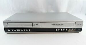 Philips DVP3340V DVD VCR Combo Player **For Parts Only**