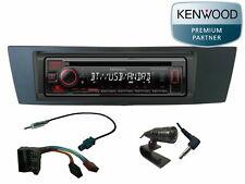 BMW 3er E 90 91 93 1er E 87 82 X1 E84 Kenwood Bluetooth CD USB MP3 Radio Set