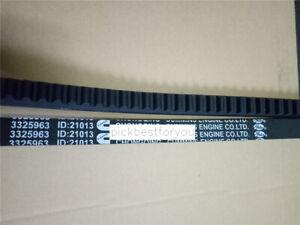 1PCS New 3325963 Cummins Fan Belt #M20C QL