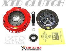 XTD STAGE 2 HD CLUTCH KIT 2002-2006 ACURA RSX TYPE-S K20 6spd