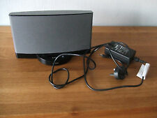 Used Bose SoundDock 2 II with Mains Adapt but NO REMOTE Collection ONLY