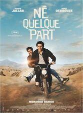 DVD NE QUELQUE PART Jamel Debbouze