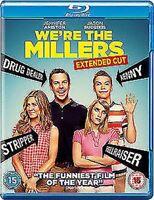 Were The Millers - Corte Extendido Blu-Ray Nuevo Blu-Ray (1000414286)