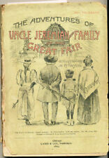 Quondam / ADVENTURES OF UNCLE JEREMIAH AND FAMILY AT THE GREAT FAIR 1893