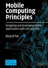 Mobile Computing Principles : Designing and Developing Mobile Applications with