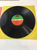 """The Rascals """"Freedom Suite"""" Double LP Vinyl Record Atlantic Records"""