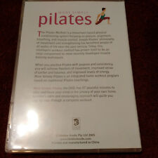 More Simply Pilates Dvd and Booklet only