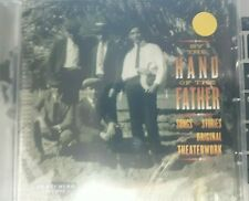 ALEJANDRO ESCOVEDO- BY THE HAND OF THE FATHER * CD BRAND NEW SEALED NUOVO