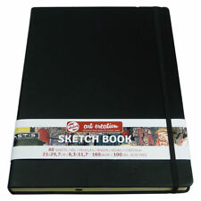 NEU Art Creation Sketch Book, 21x29,7cm, 80 Blatt