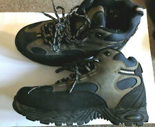 Men's Brown Route 66 Lace-up Trainer Boots - Size 7 1/2 UK