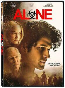 Alone (DVD, 2020)