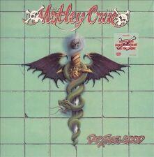 Motley Crue Dr. Feelgood 1999 CD Collectible Acceptable Not a Music Club CD