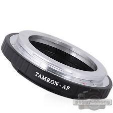 Tamron Adaptall Lens Adapter to Sony Alpha/Minolta AF A230 A300 A700 A850 A900