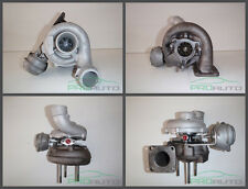 TURBO TURBOCHARGER LANCIA THESIS 2.4 JTD MELETT CHRA FITTED!!! NOT CHINESE!!!
