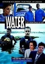 Water Rats : Season 1 (DVD, 2004, 3-Disc Set)