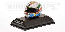 AGV Helmet V.Rossi GP MUGELLO 2005 397050076 1/8 Minichamps