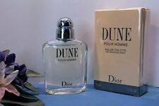 DIOR DUNE POUR HOMME EDT 50 ML OVP