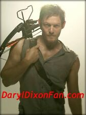 Daryl Dixon Fan.com Domain Name. Own A Popular Piece Of AMC Walking Dead History