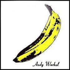 THE VELVET UNDERGROUND & Nico sealed A. Warhol banana cover Verve vinyl StereoLP