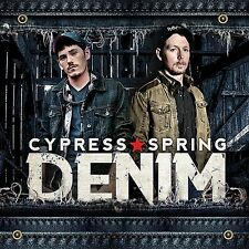 Cypress Spring Denim NEW CD LACS Way of  Life Colt Ford