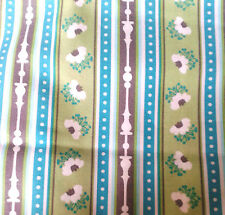 Quilting Fabric  Pattern Fat 1/4