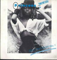 """Princess ~ SAY I'M YOUR No. 1  - 12"""" Maxi Schallplatte Vinyl LP"""