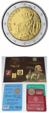 SAN MARINO 2 euro com BLISTER 2007 GARIBALDI