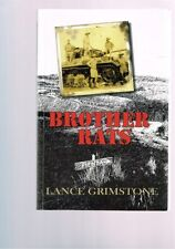 Brother Rats by Lance Grimstone