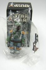 Star Wars Medicom Kubrick Series 1 Boba Fett Sealed in Bag