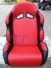 Brand New 90cc 110cc 125cc Go Kart GoKart Replacement Seat Kazuma China I SE23
