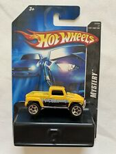 HOT WHEELS 2007 MYSTERY CARS HUMMER H3T