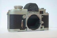 ALPA ALNEA MOD 7 -35mm Top Premium Reflex [MINT APPEARENCE]