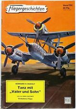 Fliegergeschichten Band 194 in Z1-2