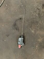 Kawasaki Klf 300 2wd Diff Lock Engagement Lever  Needs New Cable