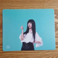 Seulgi Red Velvet Etude House Color Lip Lacquer Promotion Mouse Pad Genuine